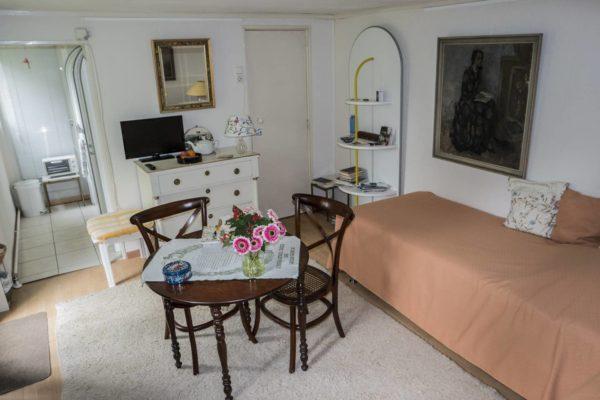 interieur Hospitality Suite